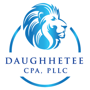 Daughhetee CPA, PLLC